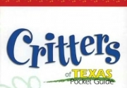 Critters of Texas Pocket Guides