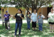 L.A.N.D.S. Outreach Teacher Workshops